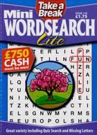 Tab Mini Wsearch Lite Magazine Issue NO 126