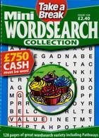 Tab Mini Wordsearch Coll Magazine Issue NO 126