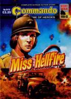 Commando Home Of Heroes Magazine Issue NO 5415