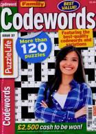 Family Codewords Magazine Issue NO 37