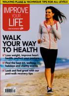 Improve Your Life Magazine Issue NO 12