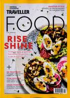 Nat Geo Traveller Food Magazine Issue SPRING