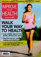 Improve Your Health Magazine Issue NO 3