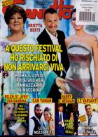 Grand Hotel (Italian) Wky Magazine Issue NO 9