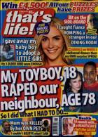 Thats Life Magazine Issue NO 11