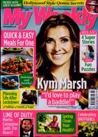 My Weekly Magazine Issue 20/03/2021