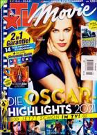 Tv Movie Magazine Issue NO 8