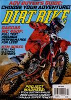 Dirt Bike Mthly Magazine Issue MAR 21