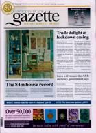 Antique Trades Gazette Magazine Issue 06/03/2021