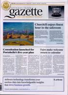Antique Trades Gazette Magazine Issue 13/03/2021