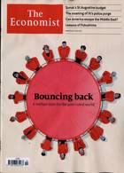 Economist Magazine Issue 06/03/2021