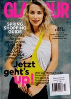Glamour German Magazine Issue NO 2