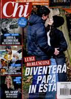 Chi Magazine Issue NO 8