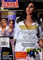 Semana Magazine Issue NO 4229