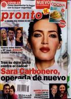 Pronto Magazine Issue 46