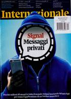 Internazionale Magazine Issue 97