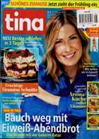 Tina Magazine Issue 08