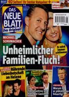 Das Neue Blatt Magazine Issue 08