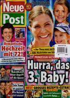 Neue Post Magazine Issue 08