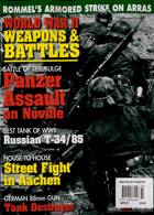 Wwii History Presents Magazine Issue SPRING