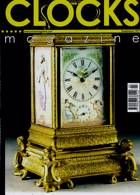 Clocks Magazine Issue MAR 21