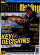 Match Fishing Magazine Issue MAR 21
