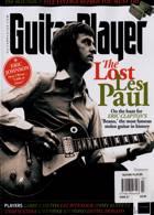 Guitar Player Magazine Issue MAR 21