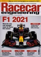 Racecar Engineering Magazine Issue APR 21
