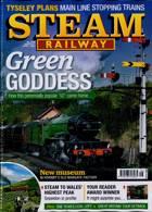 Steam Railway Magazine Issue NO 516