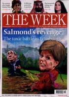 The Week Magazine Issue 06/03/2021