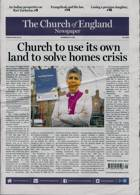 Church Of England Newsp Magazine Issue 05/03/2021