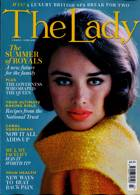 The Lady Magazine Issue 05/03/2021