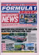 Motorsport News Magazine Issue 04/03/2021