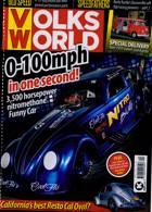Volksworld Magazine Issue APR 21