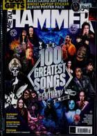 Metal Hammer Magazine Issue NO 346