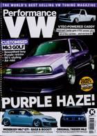 Performance Vw Magazine Issue APR 21