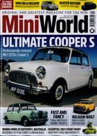 Mini World Magazine Issue APR 21