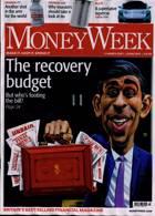 Money Week Magazine Issue NO 1041