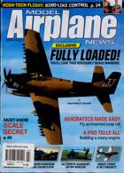 Model Airplane News Magazine Issue MAR 21