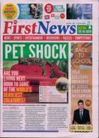 First News Magazine Issue NO 768