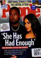 People Magazine Issue 25/01/2021