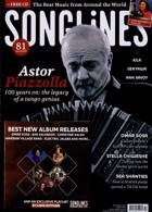 Songlines Magazine Issue APR 21