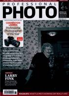 Professional Photo Magazine Issue NO 181