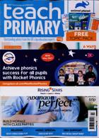 Teach Primary Magazine Issue VOL15/2