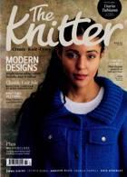 Knitter Magazine Issue NO 161