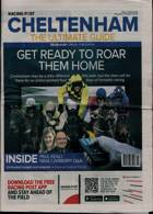 Cheltenham Form Guide Magazine Issue 2021