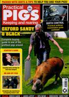 Practical Pigs Magazine Issue SPRING