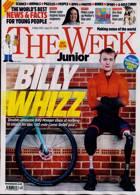 The Week Junior Magazine Issue NO 273