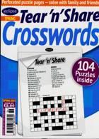 Eclipse Tns Crosswords Magazine Issue NO 36