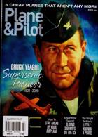 Plane & Pilot Magazine Issue MAR 21